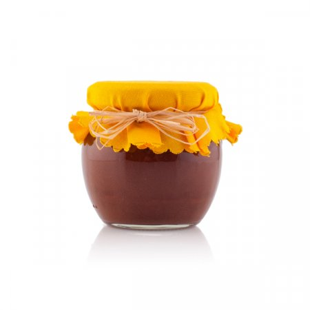 Honey with Cocoa and Hazelnuts 120g