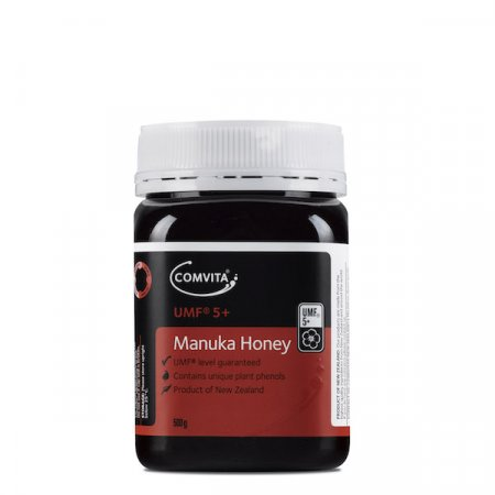 Manuka Honey UMF 5+ (MGO 83)