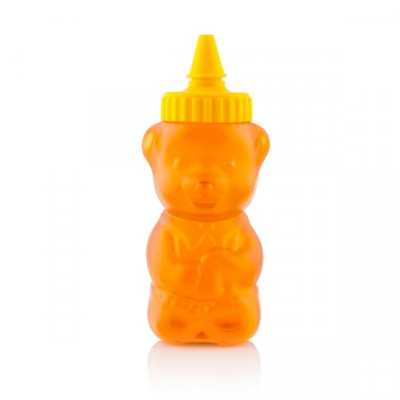 Wildflower Honey bear 250g