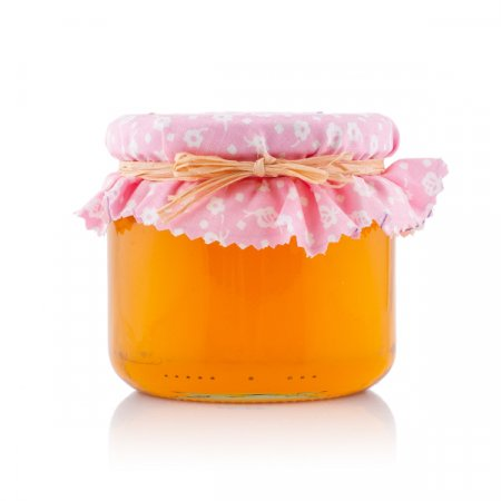 Linden Blossom Honey 450g