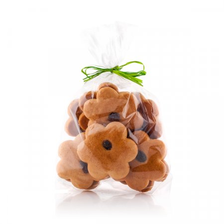 Bag of Gingerbread Cookies